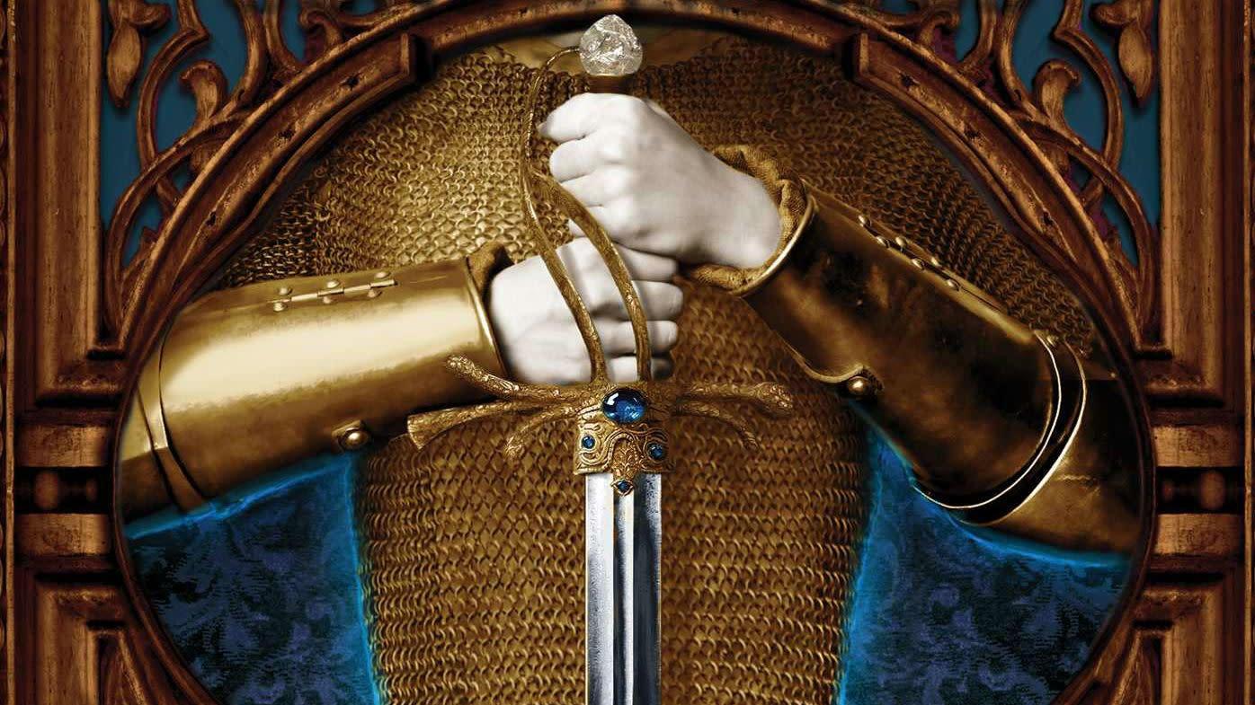 Tamora Pierce's Tortall Universe May Become A TV Series