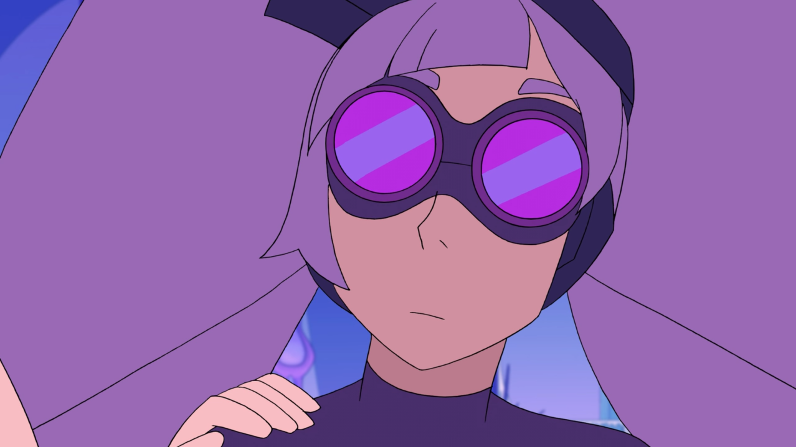 The Curious Case Of Entrapta On She-Ra And The Princesses Of Power