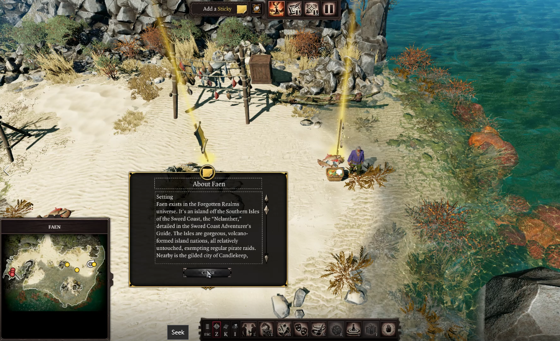 I Tried Remaking My D&D Adventure In Divinity: Original Sin