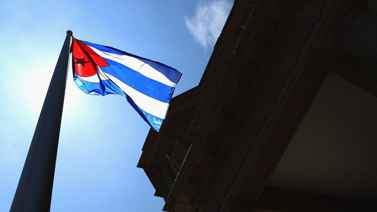 United States diplomats in Cuba suffer brain injury from 'sonic attack'