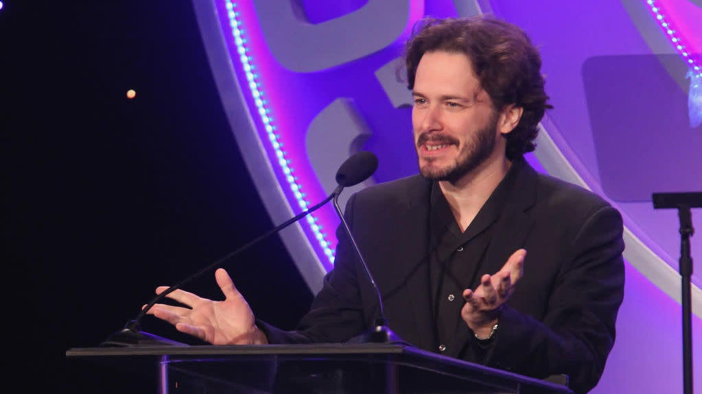 Edgar Wright May Direct A Pop Culture-Infused Robot Movie And We're Freaking Out