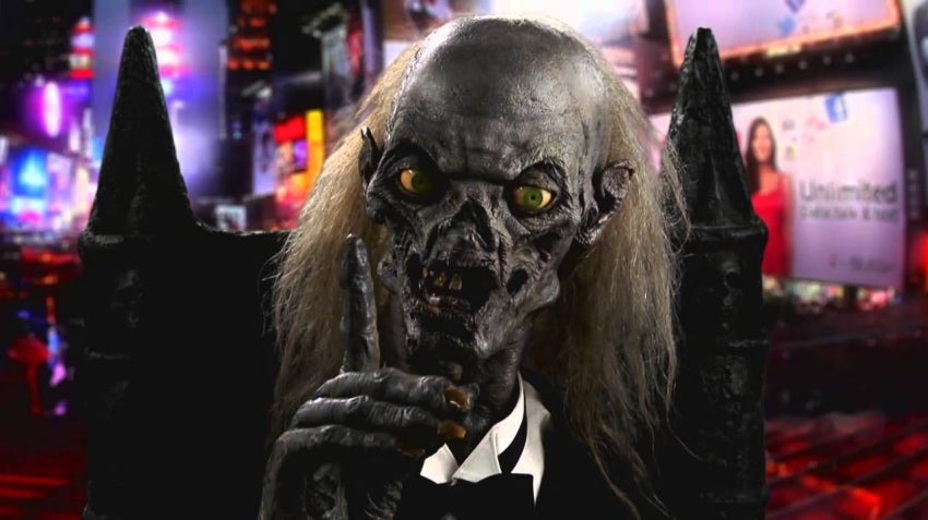 Shyamalan's Tales From The Crypt Reboot In Peril Over Rights Issues