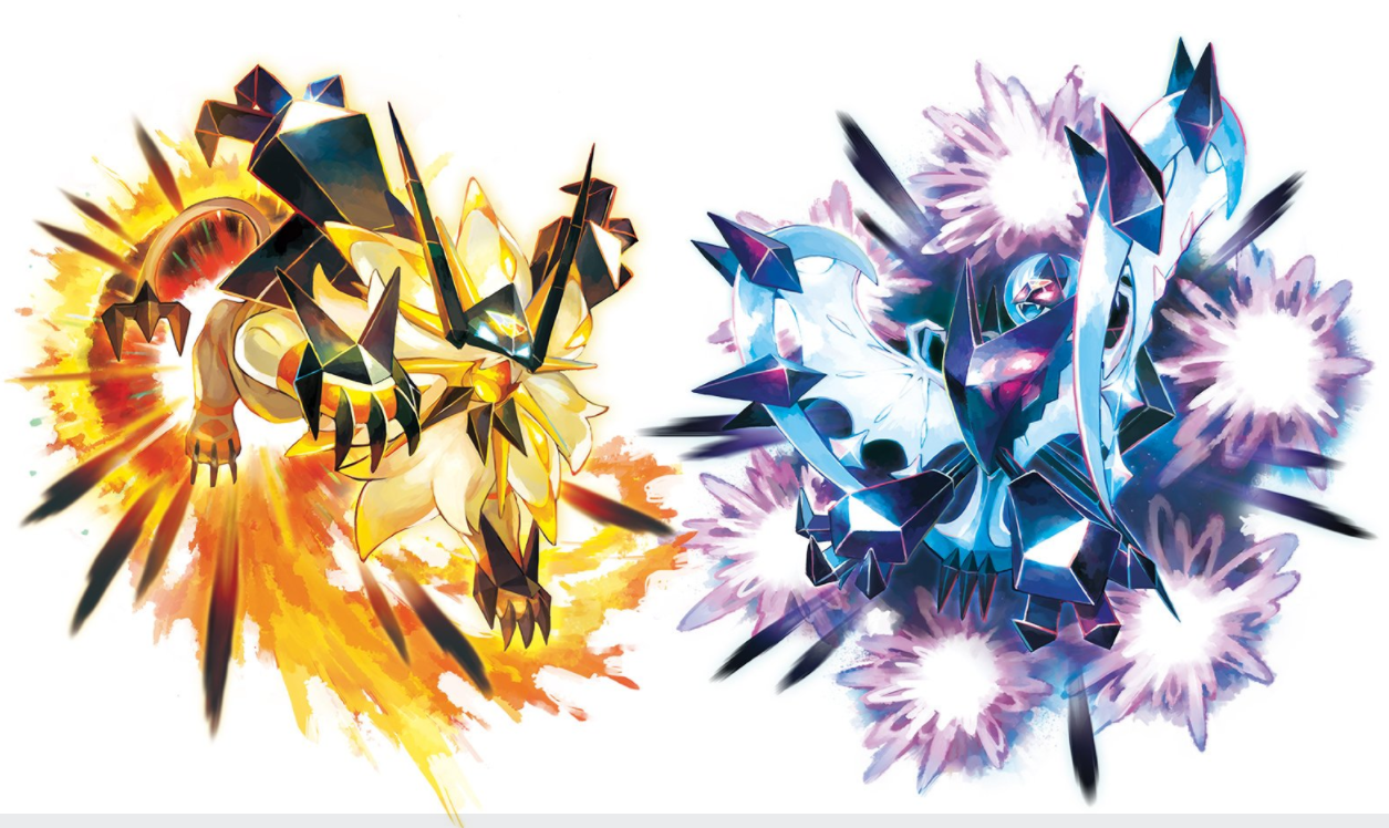 14 things that are new in ultra pokemon sun and moon | kotaku