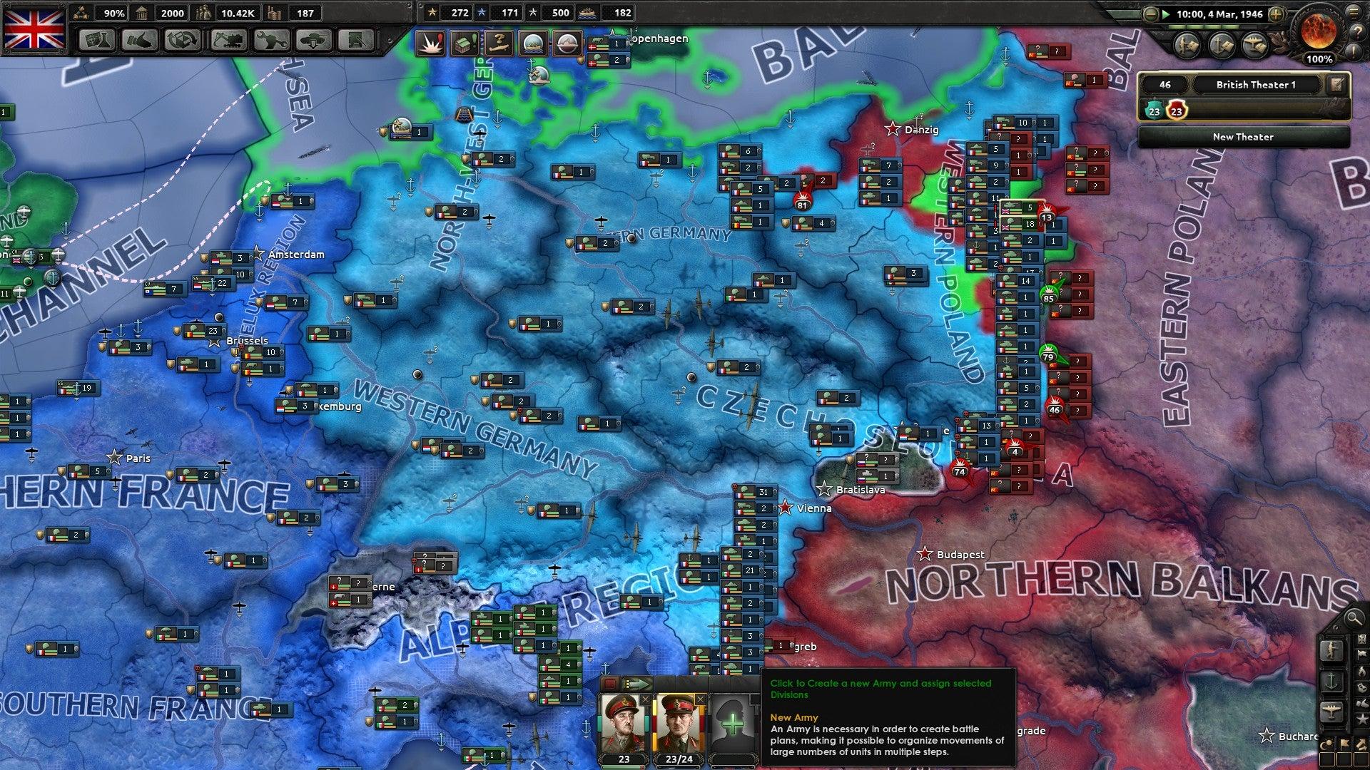 Hearts Of Iron IV: The Kotaku Review