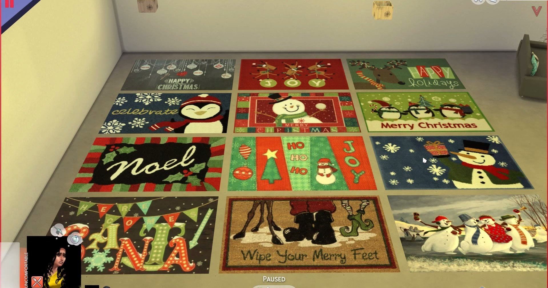 How To Bring More Holiday Cheer To The Sims 4
