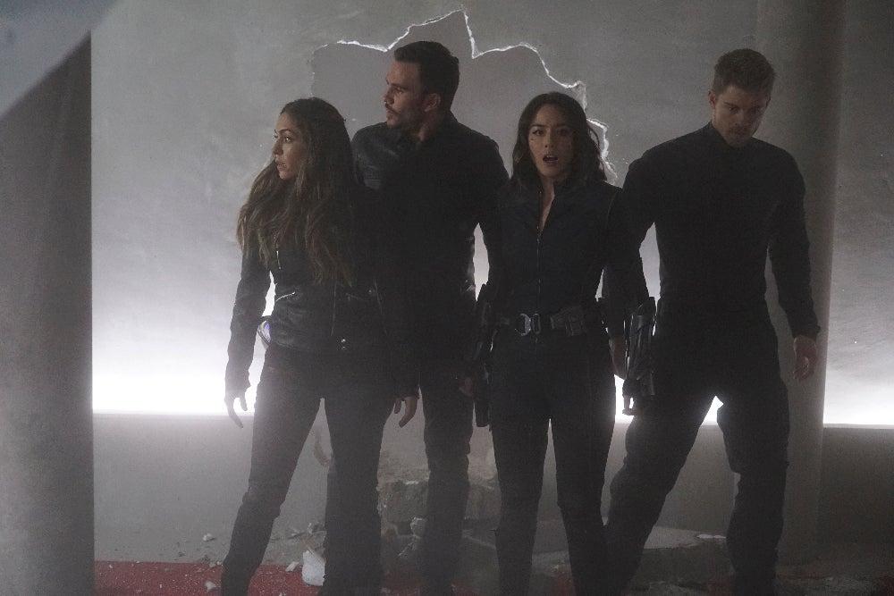 Arrow's Showrunner Explains Why (REDACTED) Had to Die