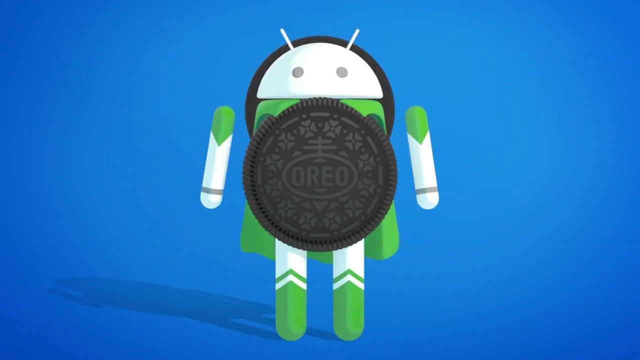 Android 8.0 is now officially Android Oreo