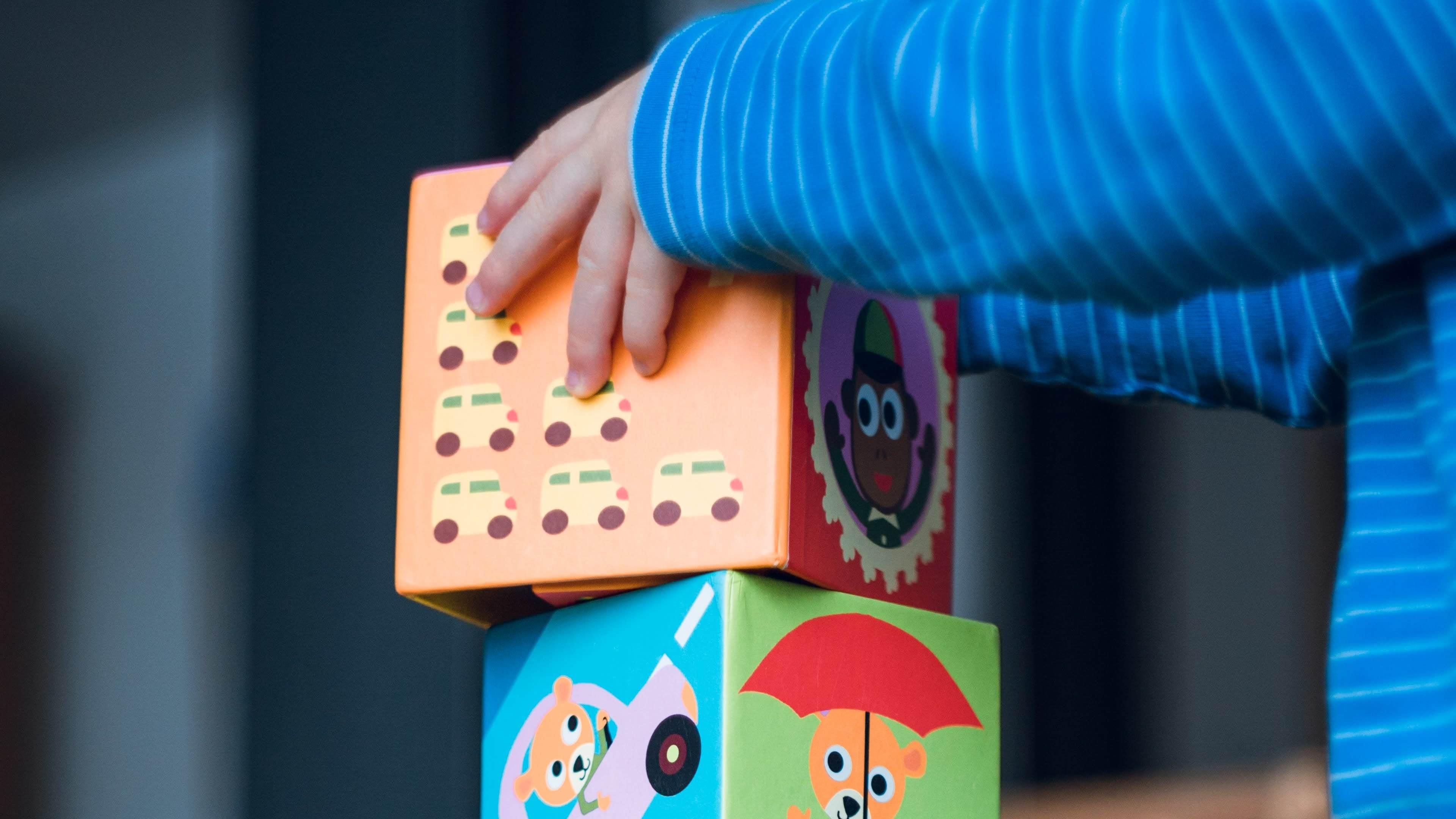 Stop Punishing Your Kid's Good Behaviour