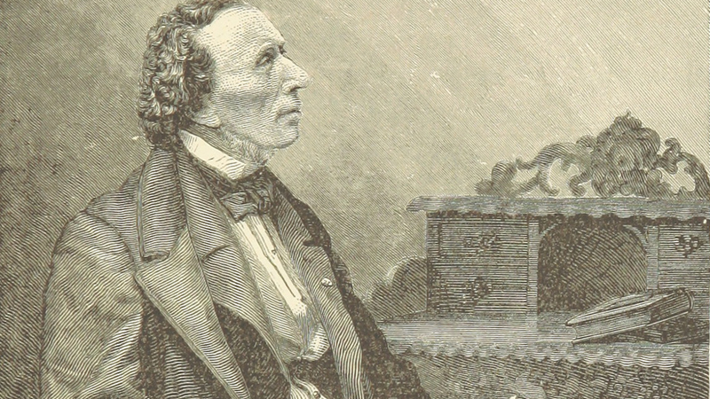 Fox Is Looking To Make A Fantasy Musical AboutHans Christian Andersen