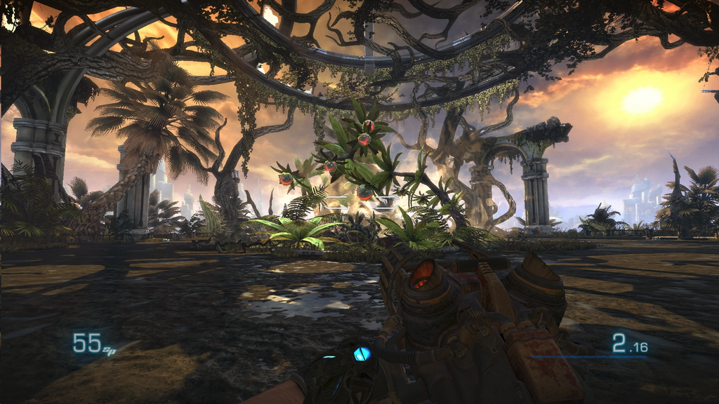 Actually, Bulletstorm Is An Excellent Shooter