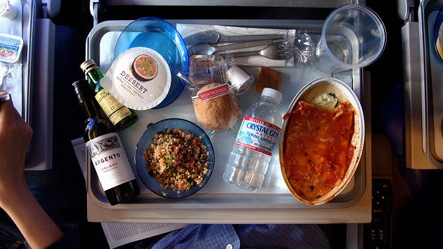 How to Survive a Long-Haul Flight with Finesse