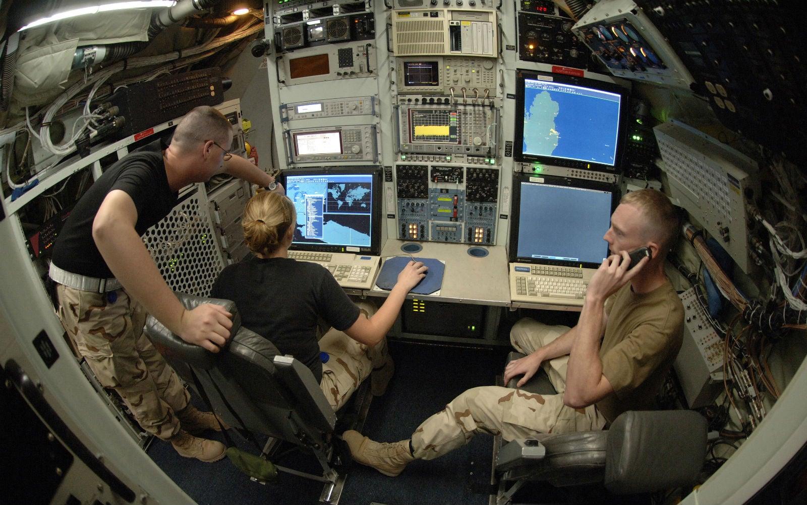 America's Most Important Spy Plane That Isn't an SR-71 Blackbird