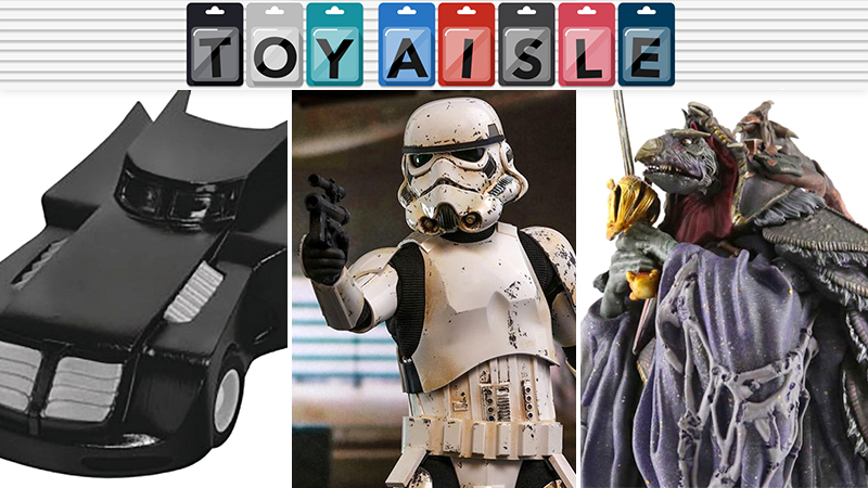 The Best Toys Of The Week Will Absolutely Not Be Under Your Christmas Tree This Year