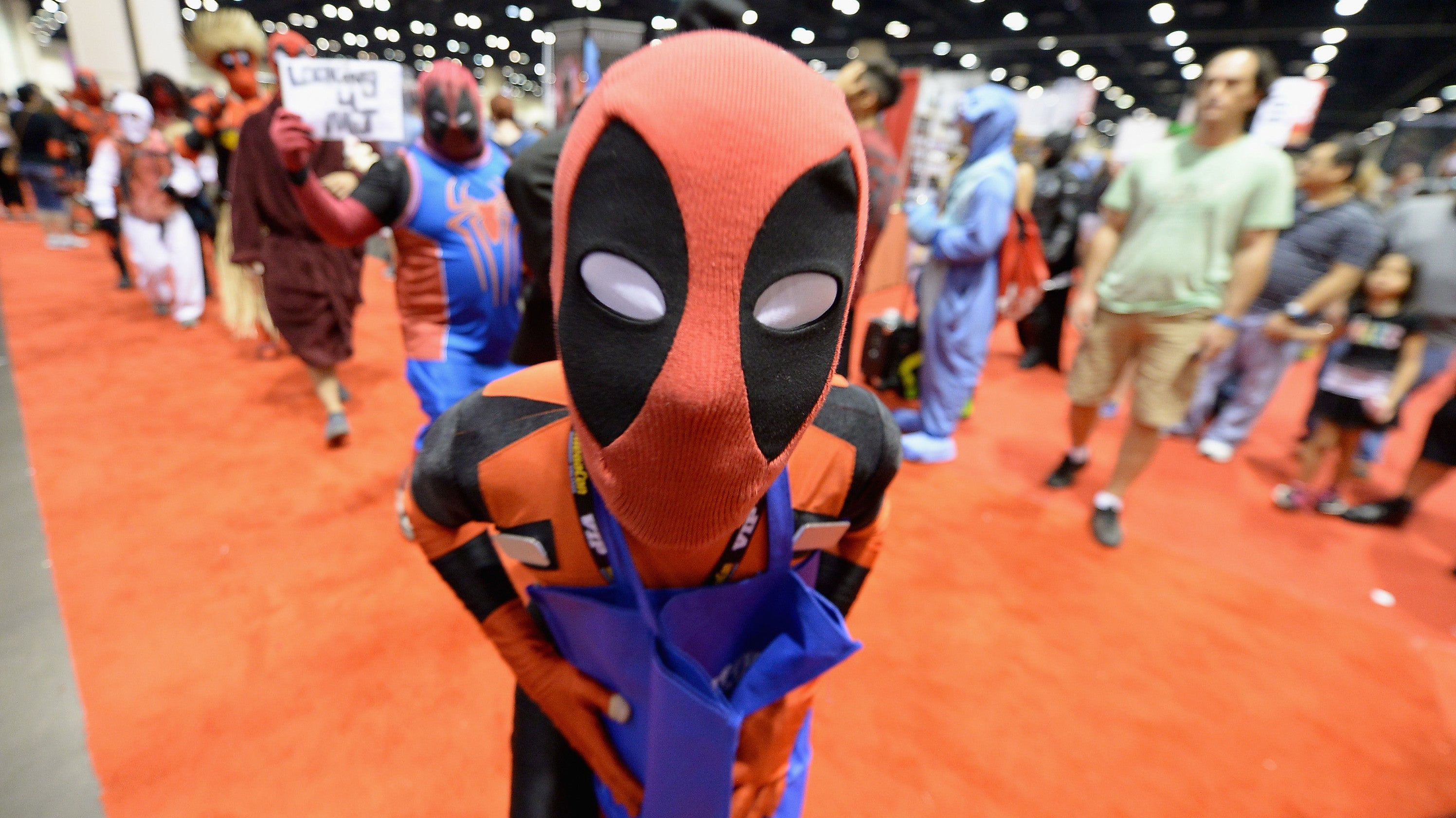 MegaCon Orlando Is On Hold Until 2021, But A Halloween Event Is Planned