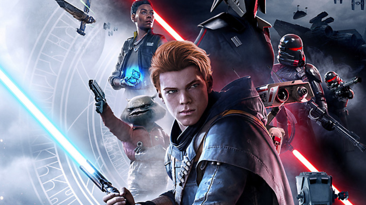 Star Wars Jedi: Fallen Order Coming To Stadia Later This Year, Other EA Games To Follow