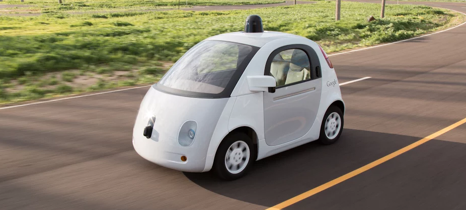 Google's Prototype Driverless Car Hits Public Roads This Summer