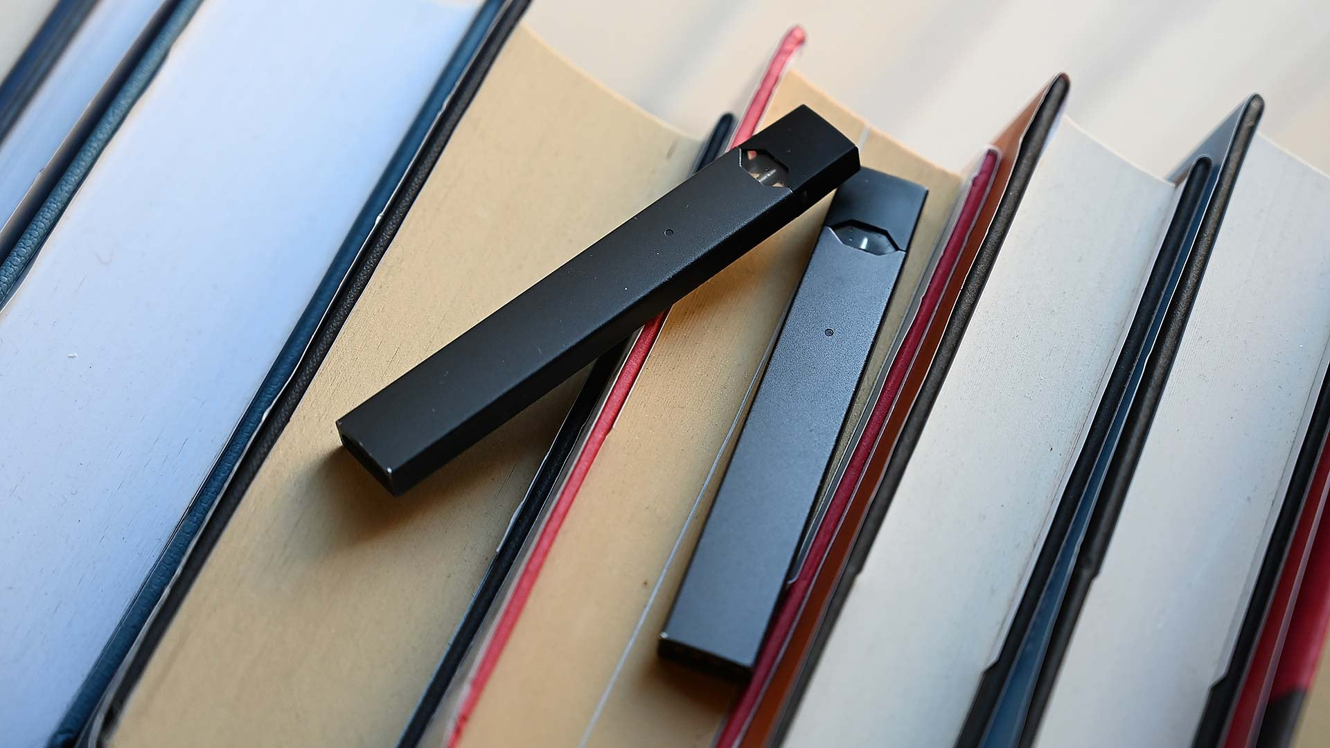 Juul Will Require ID Scans In Latest Attempt At Curbing Teen Vaping