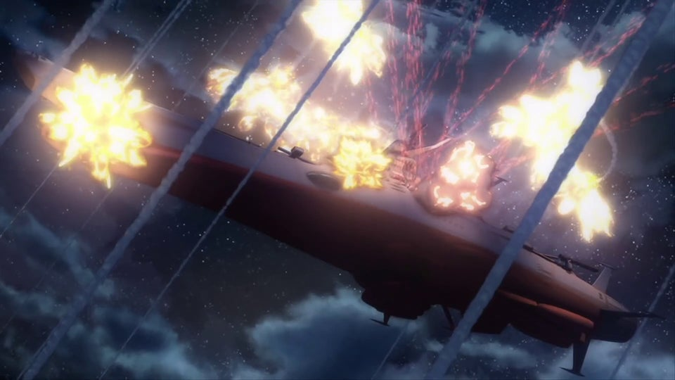 Yamato 2199 is the Worst Recap Movie I Have Ever Seen