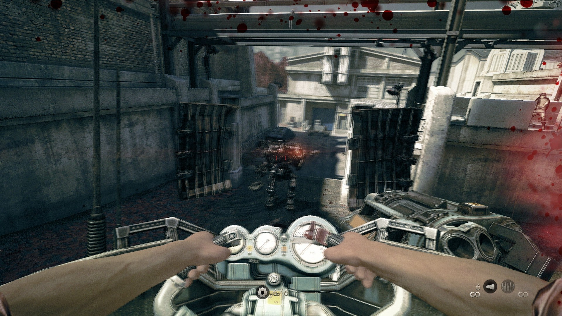 How The New Wolfenstein Nailed Character Motivation