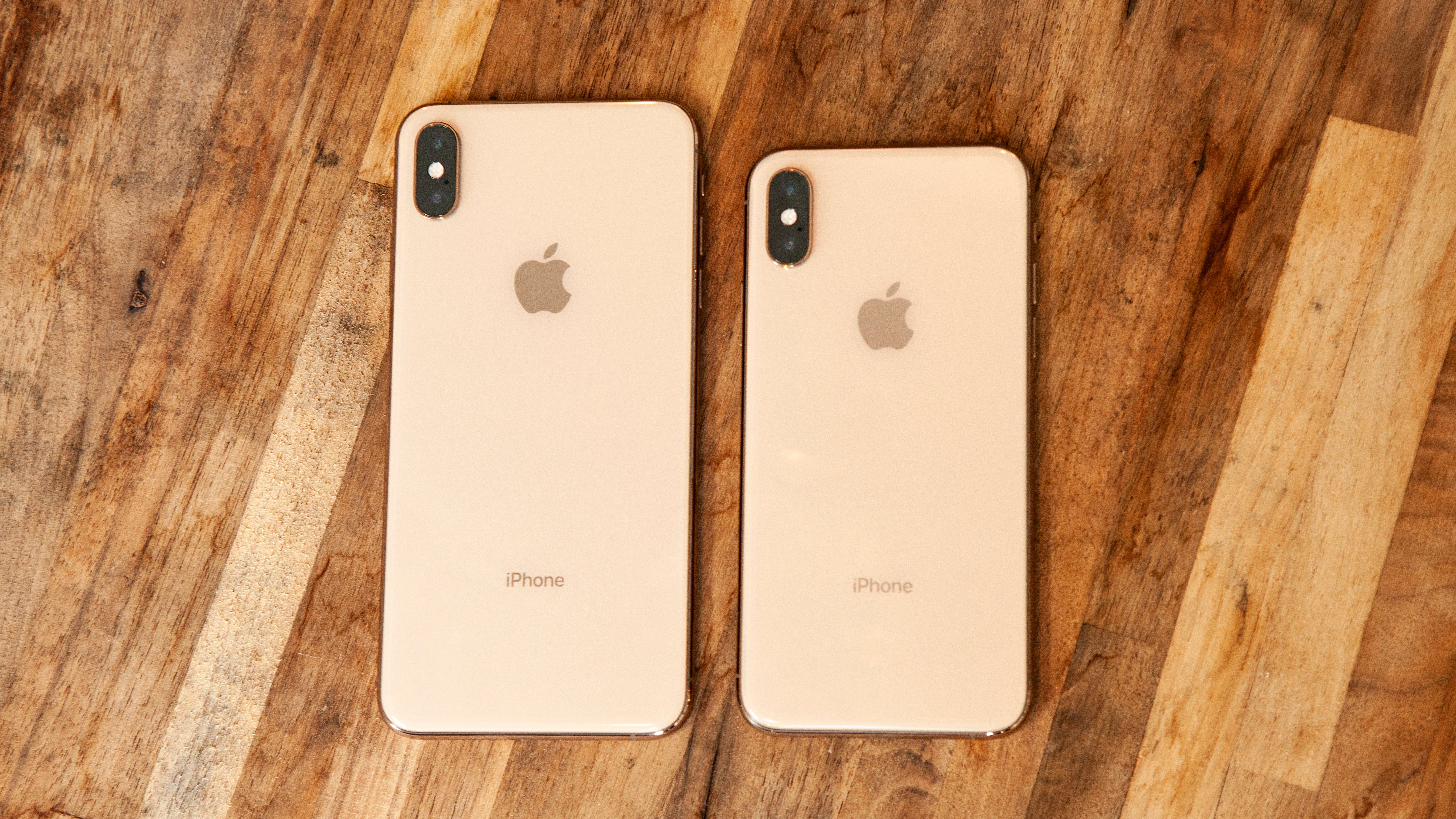 The iPhone XS Is Forever | Gizmodo Australia