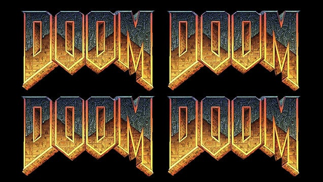 Doom 4 Is A Reboot. And It's Not Called Doom 4.