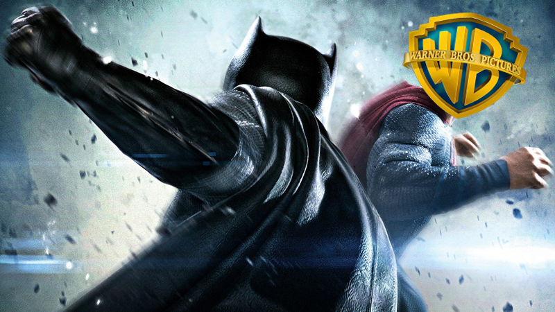 What Warner Bros. Needs To Do To Save The DC Extended Universe From Its Biggest Enemy, Warner Bros.