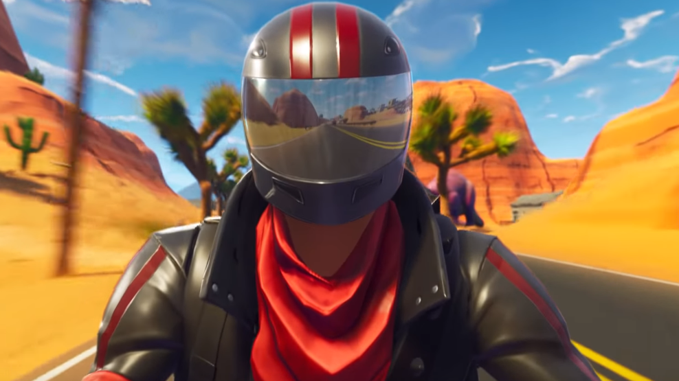 Middle Eastern Fortnite Players Start Massive Protest For Dedicated Servers