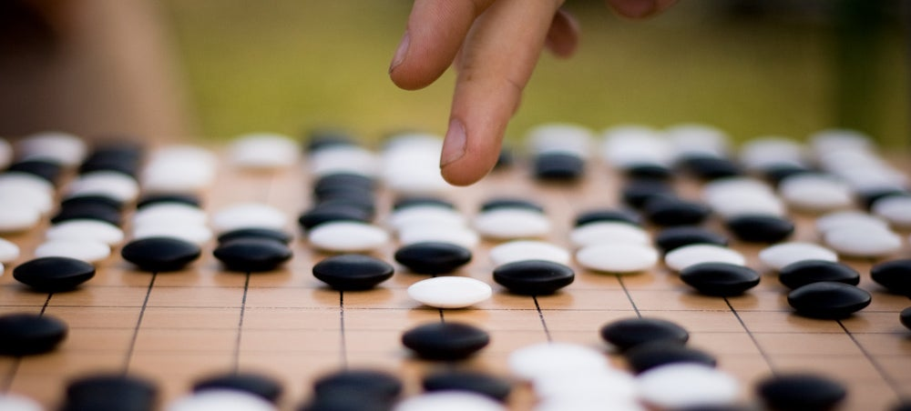 Why It's So Hard for AI to Play Some Games