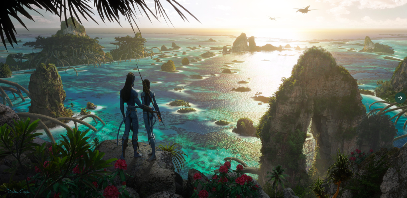 If And When The Avatar Sequels Drop, They Will Show Us New Aspects Of Pandora