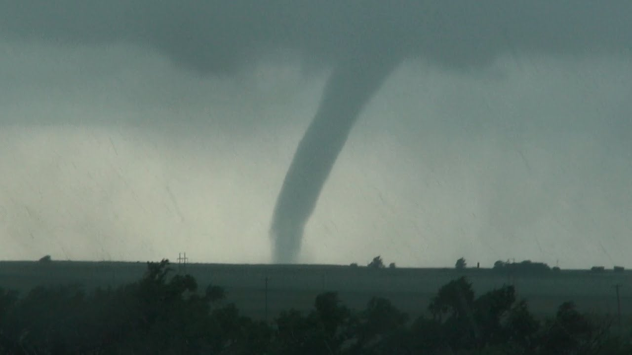 New Model Could Solve A Huge Problem With Tornado Forecasting