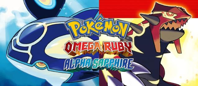 Pokémon ORAS Is Really, Really Popular