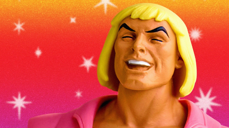 The Laughing He-Man Meme Is Finally Getting The Action Figure It Rightly Deserves