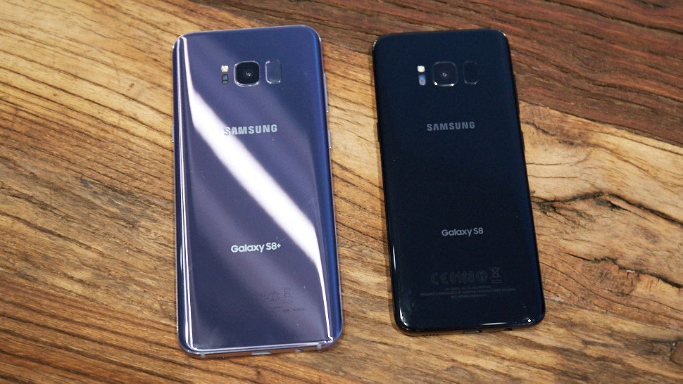9 Things To Know About The Samsung Galaxy S8 And Bixby