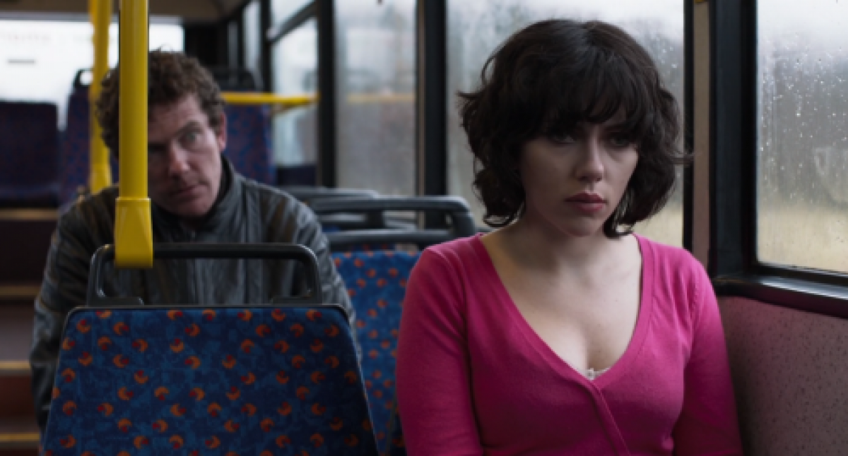 An Under The Skin TV Series Could Still Come To Fruition