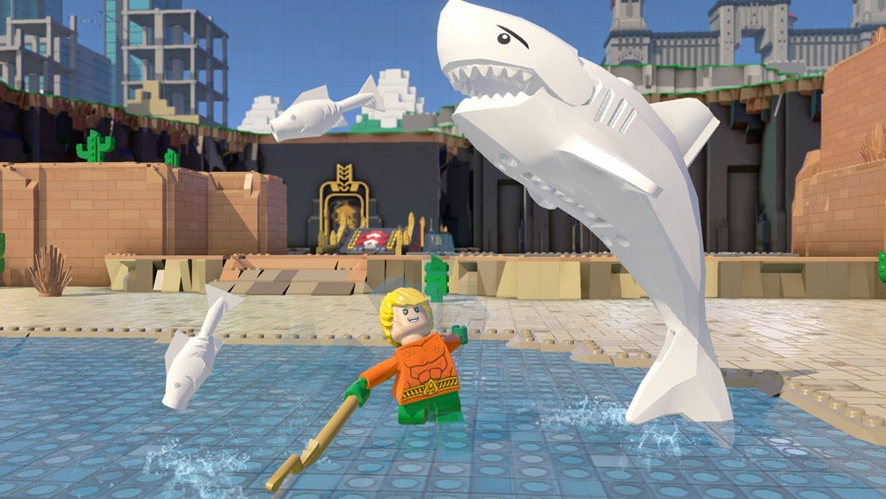 The Final LEGO Dimensions Level Pack Is Out Today, And It's A Doozy