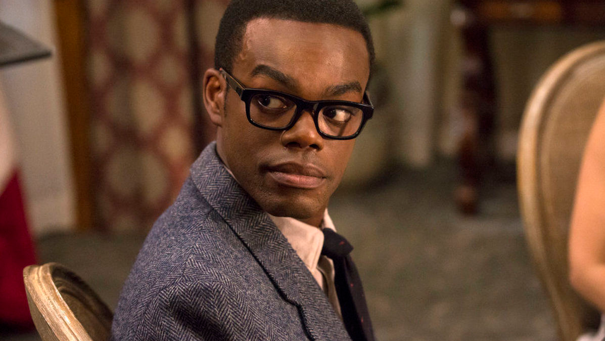 William Jackson Harper Unpacks Some Post-Good Place Feelings In This Cute Video Interview