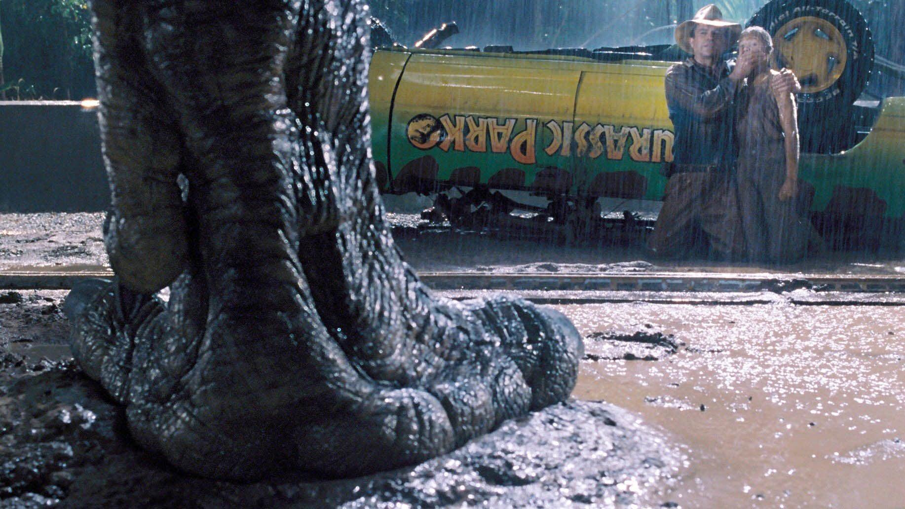 Jurassic Park Was My Nerd Haven