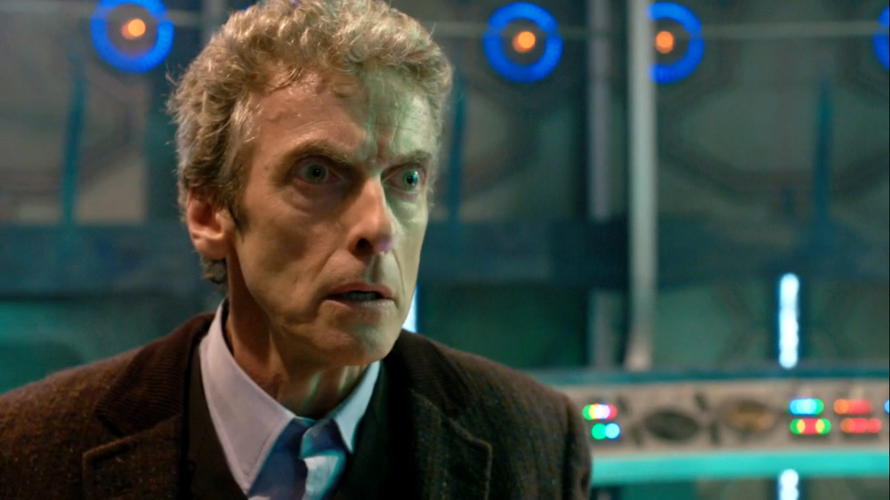 Peter Capaldi: A New Companion For Doctor Who Has Been Cast