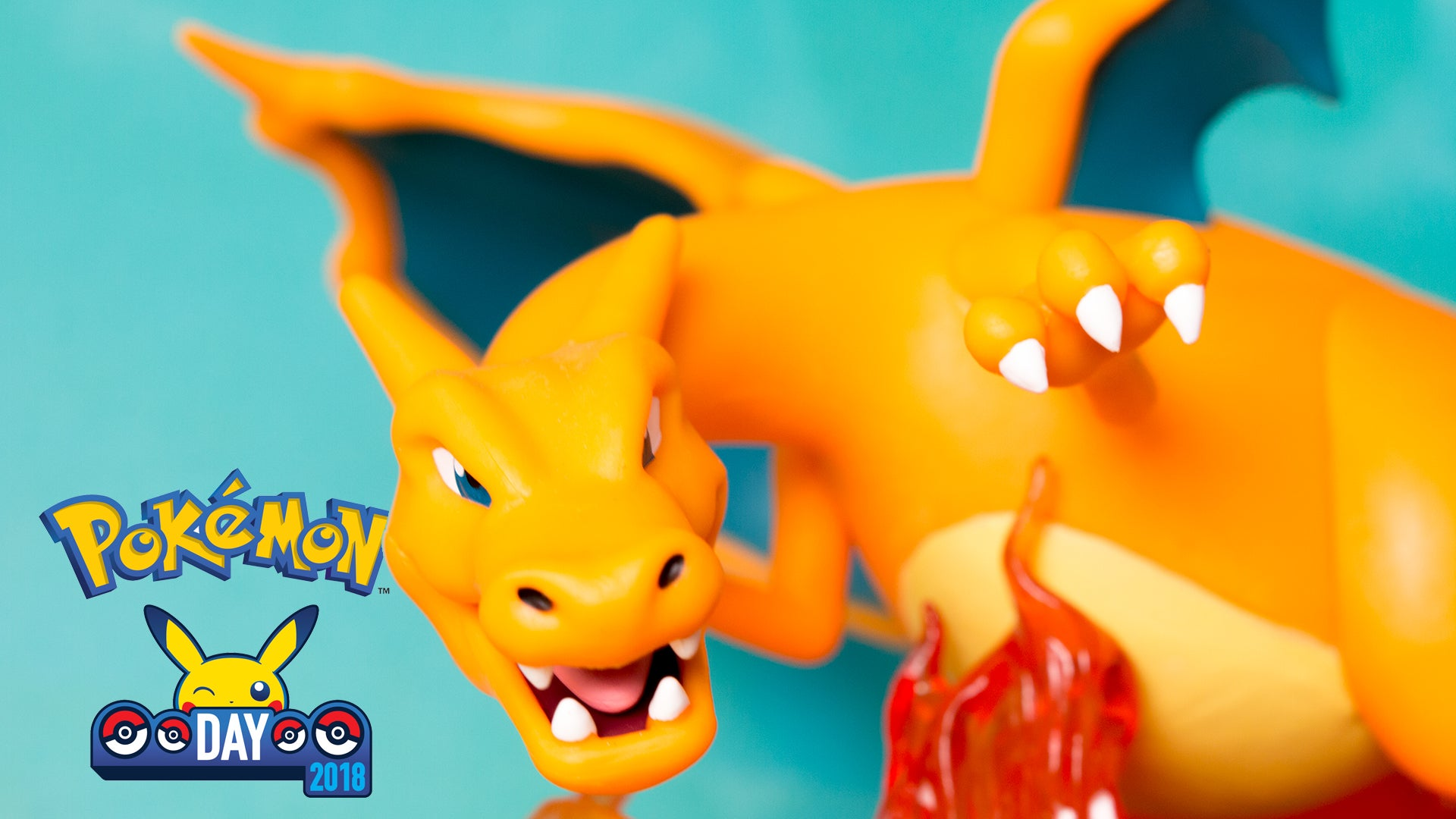 Charizard Is The Best Part OfPokemon Day 2018