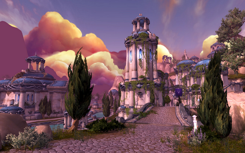 Blizzard Hit By Multiple DDoS Attacks