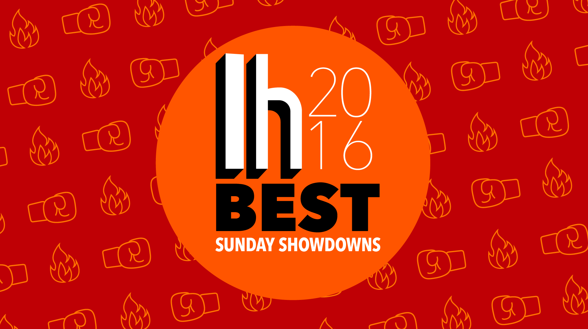 Most Popular Showdown Posts Of 2016