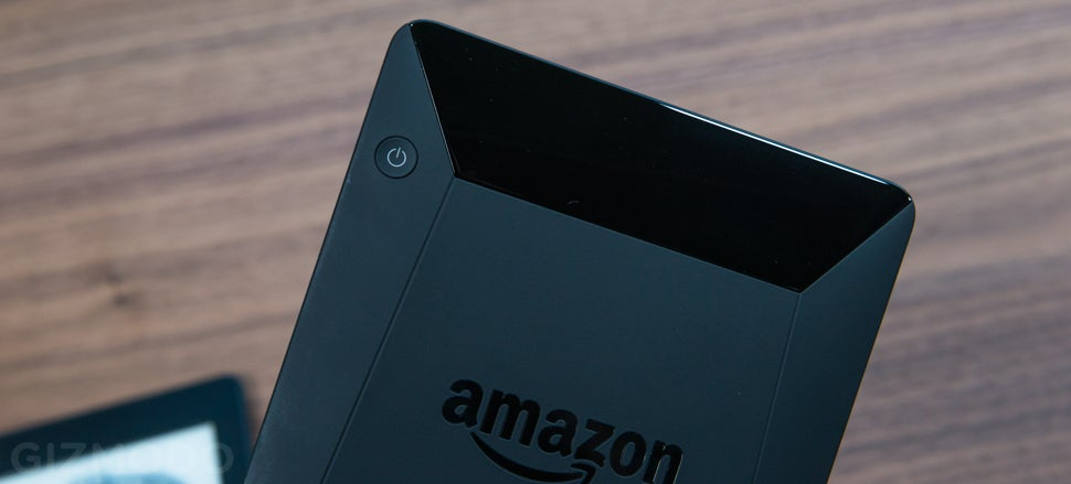 Kindle Voyage: This Is What a $US200 E-Reader Looks Like (It's Gorgeous)