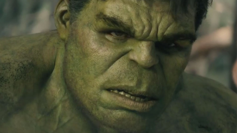 We Could Have Seen The Hulk in Civil War After All (and We Still Might)