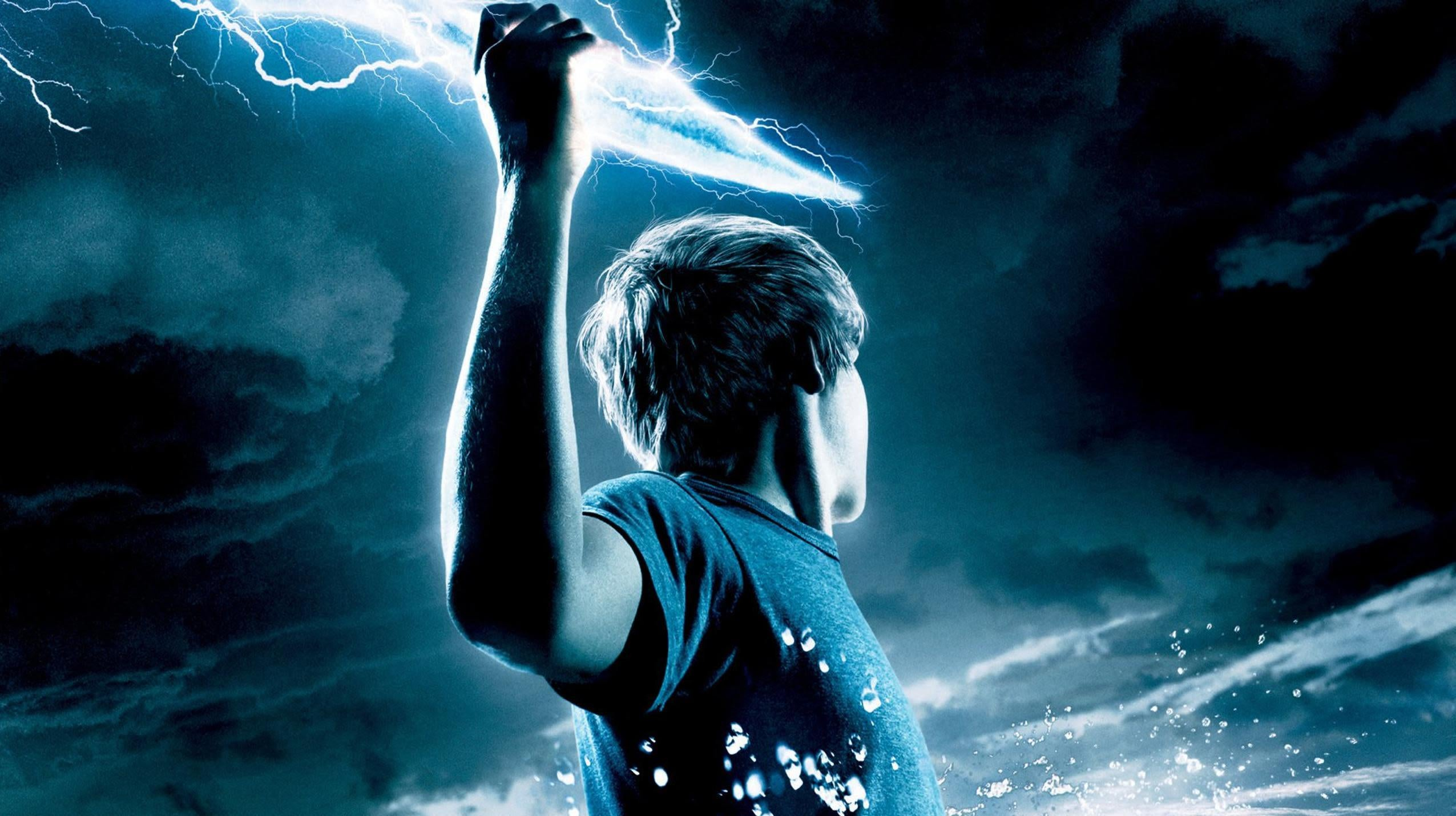 Lightning Strikes Twice As A New Percy Jackson TV Show Heads To Disney+