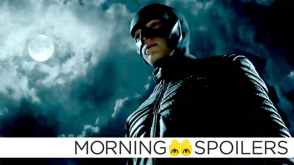GothamConfirms The Return Of A Major Villain