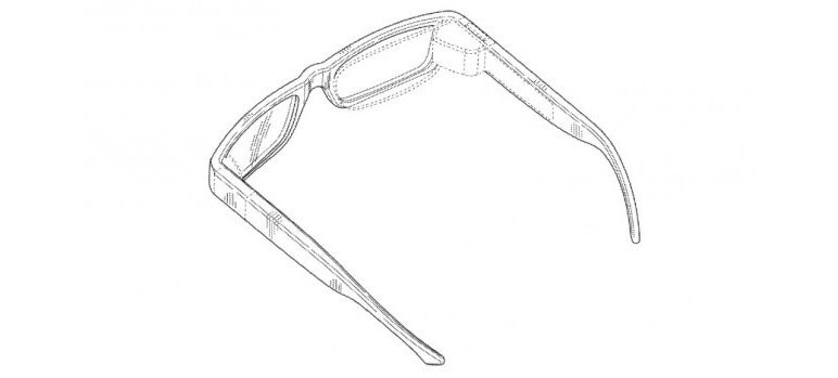 Google Patents a Less Obvious Tech-on-the-Inside Version of Glass