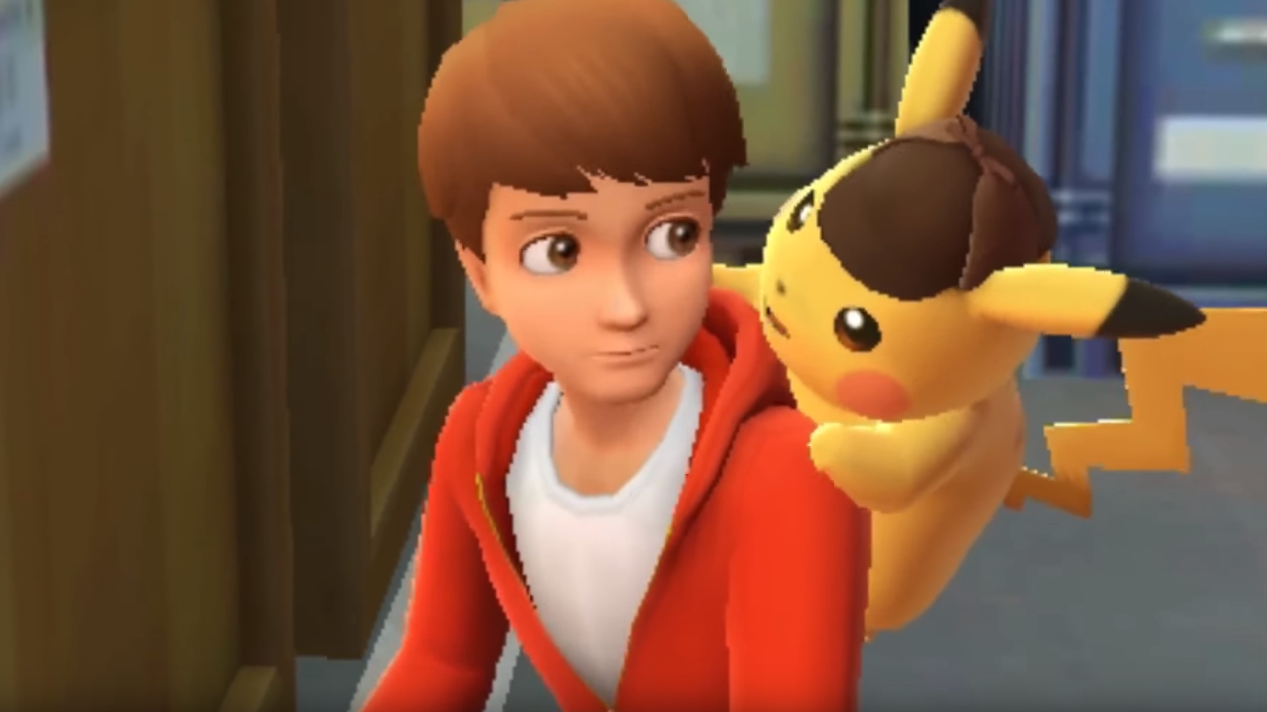 The Detective Pikachu Game Is A Perfect Complement To The Movie