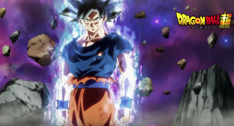 Goku's Voice Actress Hopes Dragon Ball Will Return To TV Sooner Rather Than Later