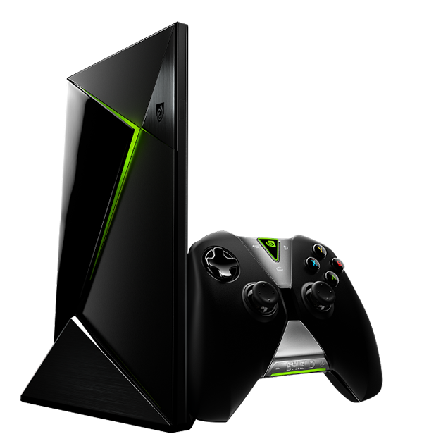 Nvidia's New Shield Console Is Nothing To Get Excited About