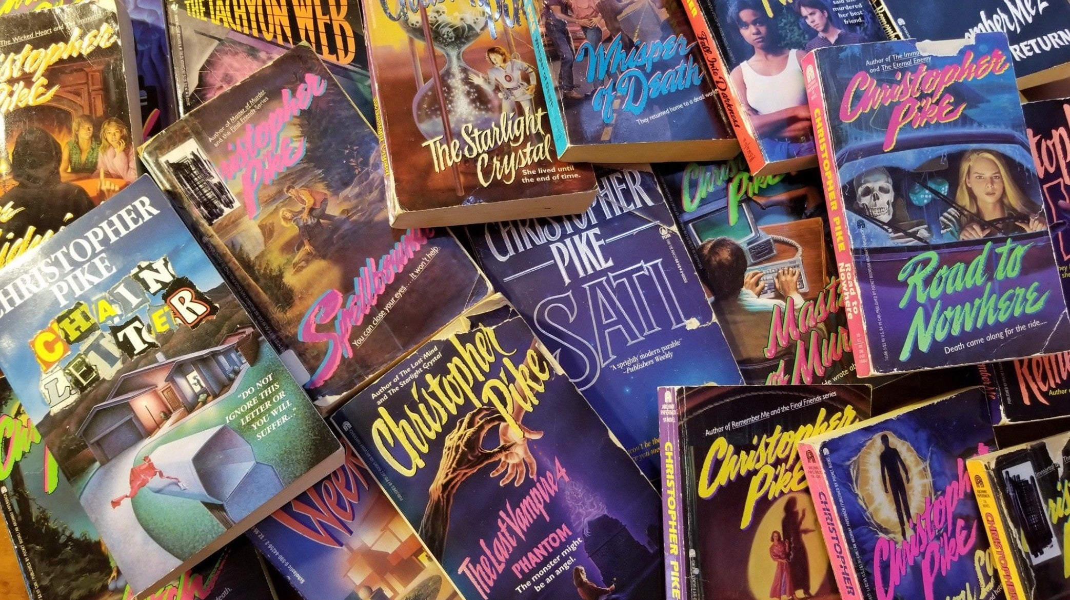 Horror Master Mike Flanagan Is Giving Christopher Pike's The Midnight Club The Netflix Treatment